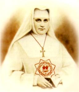 Bienheureuse Mère Marie de Jésus