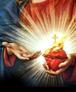Sacré Cœur de Jésus