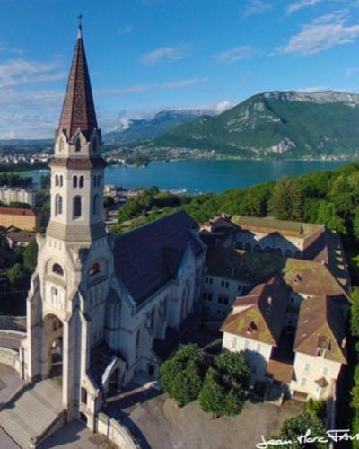 Monastère de la Visitation d'Annecy