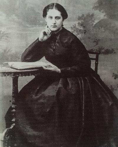 Marie Deluil-Martiny