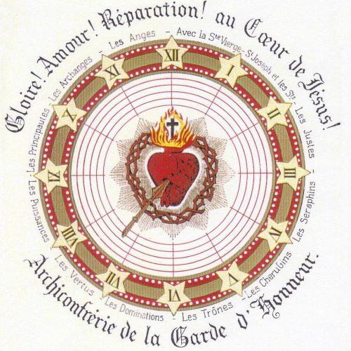 Cadran de la GH