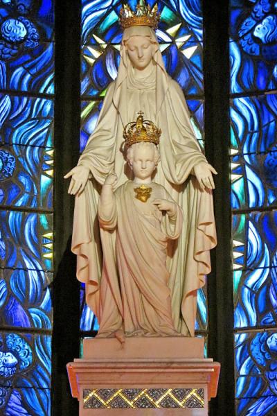 Notre-Dame du Sacré Cœur