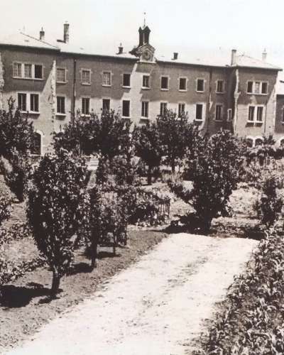 Monastère de la Visitation de Bourg-en-Bresse