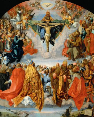 Mérites de Jésus-Christ et des Saints